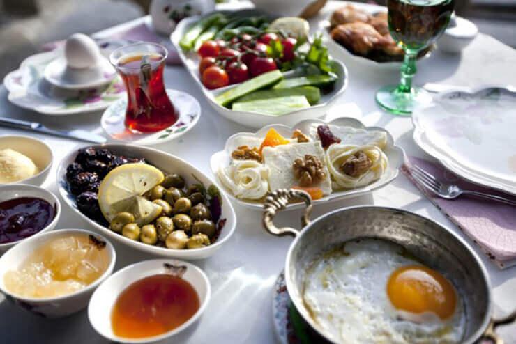 cocina turca estambul 3